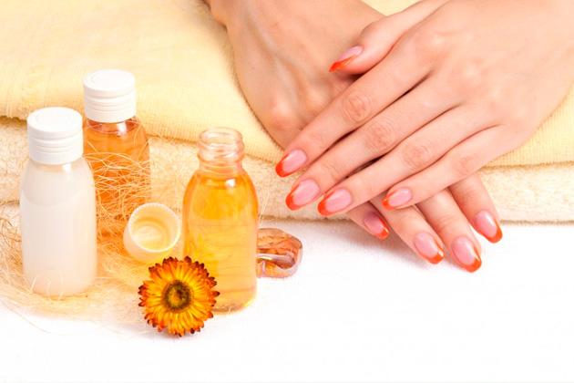 Уход за ногтями и волосами в домашних условиях